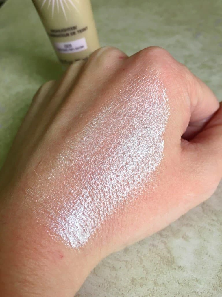 Rimmel Good to Glow (2)