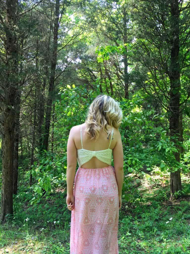 Print Maxi Dress (9)