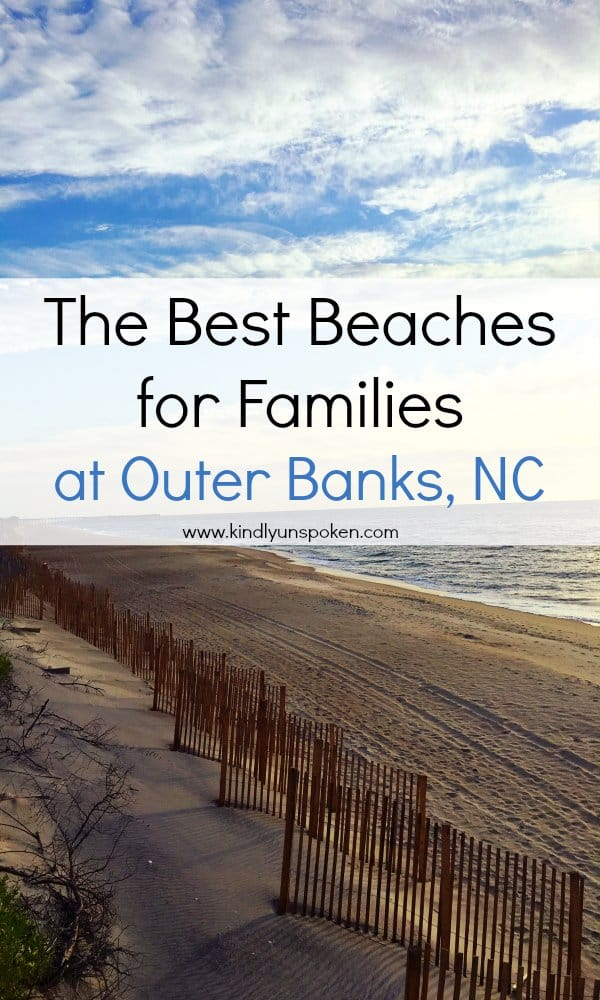 If you love beautiful, quiet beaches then you'll love today's post where I'm sharing our Outer Banks Family Beach Vacation. I'm also sharing a full guide on what to do at the Outer Banks including the best things to do with kids, restaurants to try, and must-see spots.