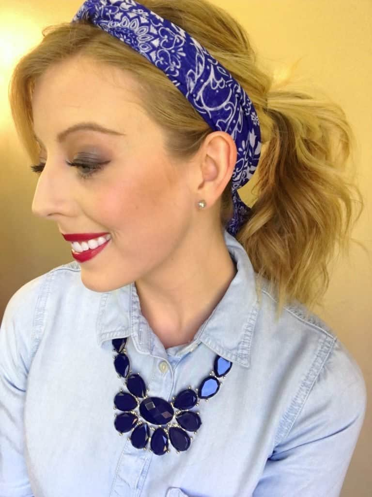 easy-game-day-scarf-hair-tutorial-15