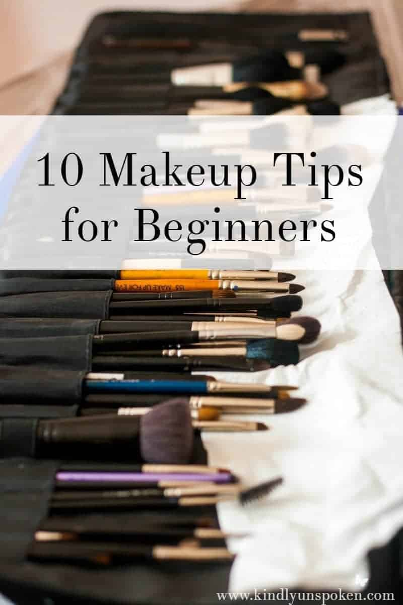 10 Makeup Tips For Beginners Do S And Don Ts Kindly