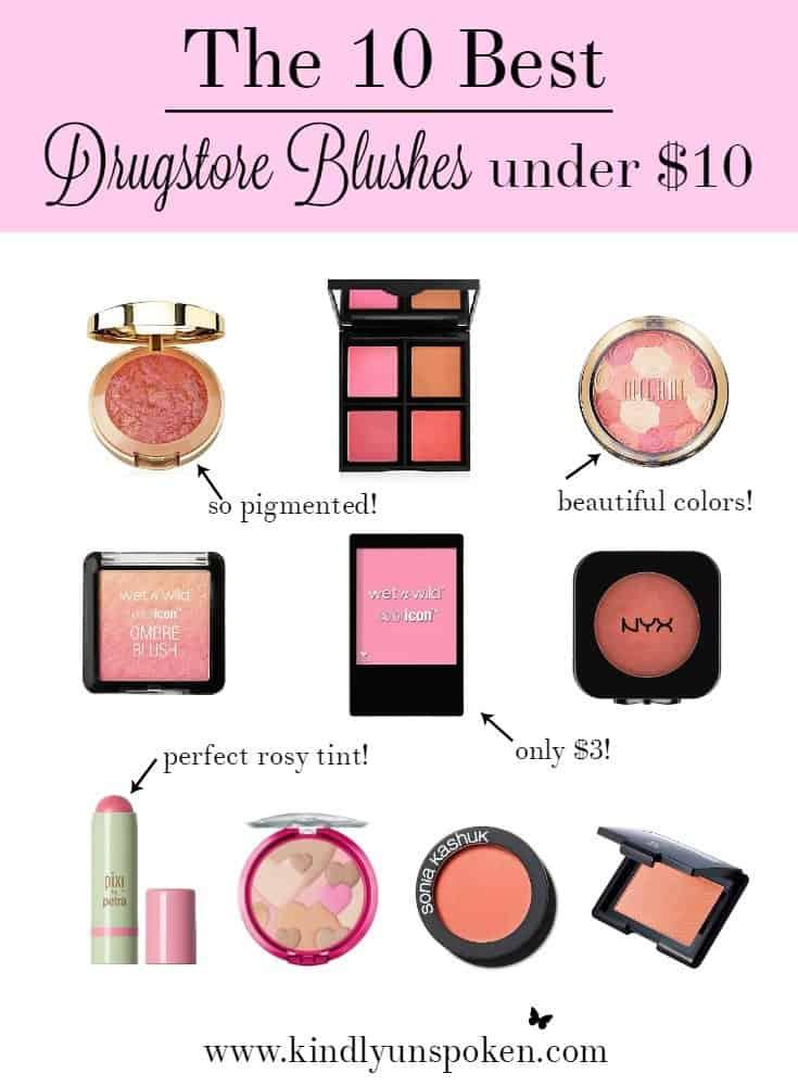 Best Drugstore Eyeshadow