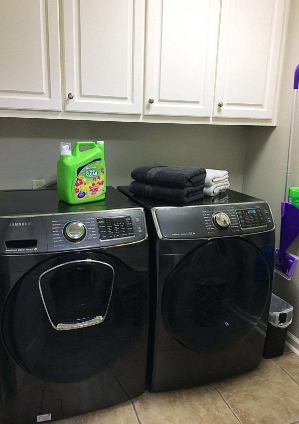 10 Life Changing Laundry Hacks