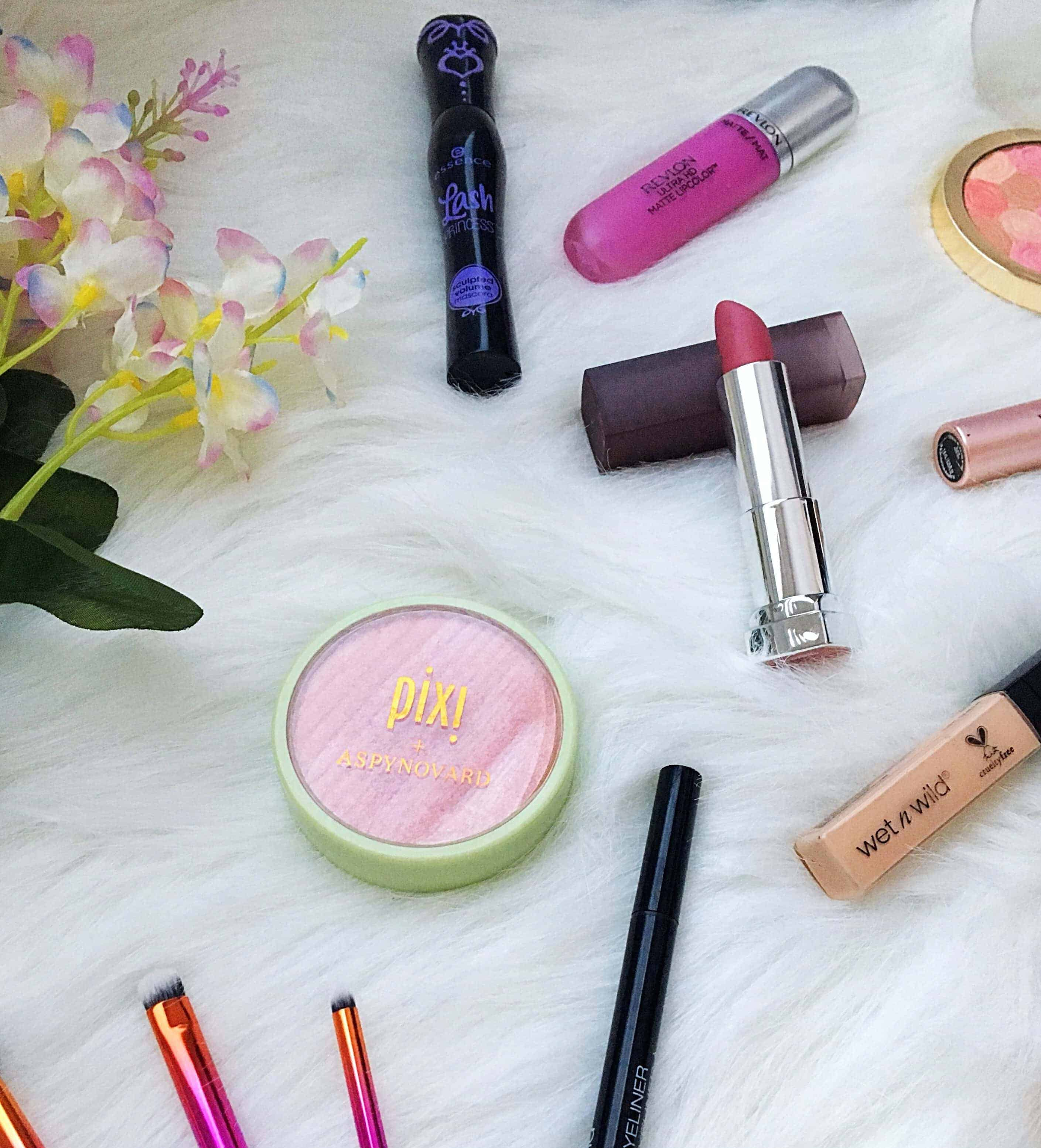 The Best Affordable Makeup & Beauty Products of 2017 - Are you an affordable makeup junkie and beauty lover? Then you'll want to check out this post full of amazing best-selling drugstore and affordable makeup and beauty items from 2017!