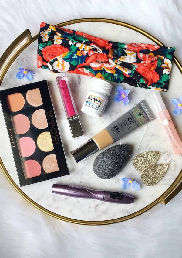 Spring Beauty and Fashion Favorites