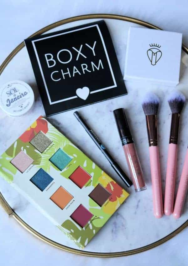 Honest BoxyCharm Review- Is it Worth It?