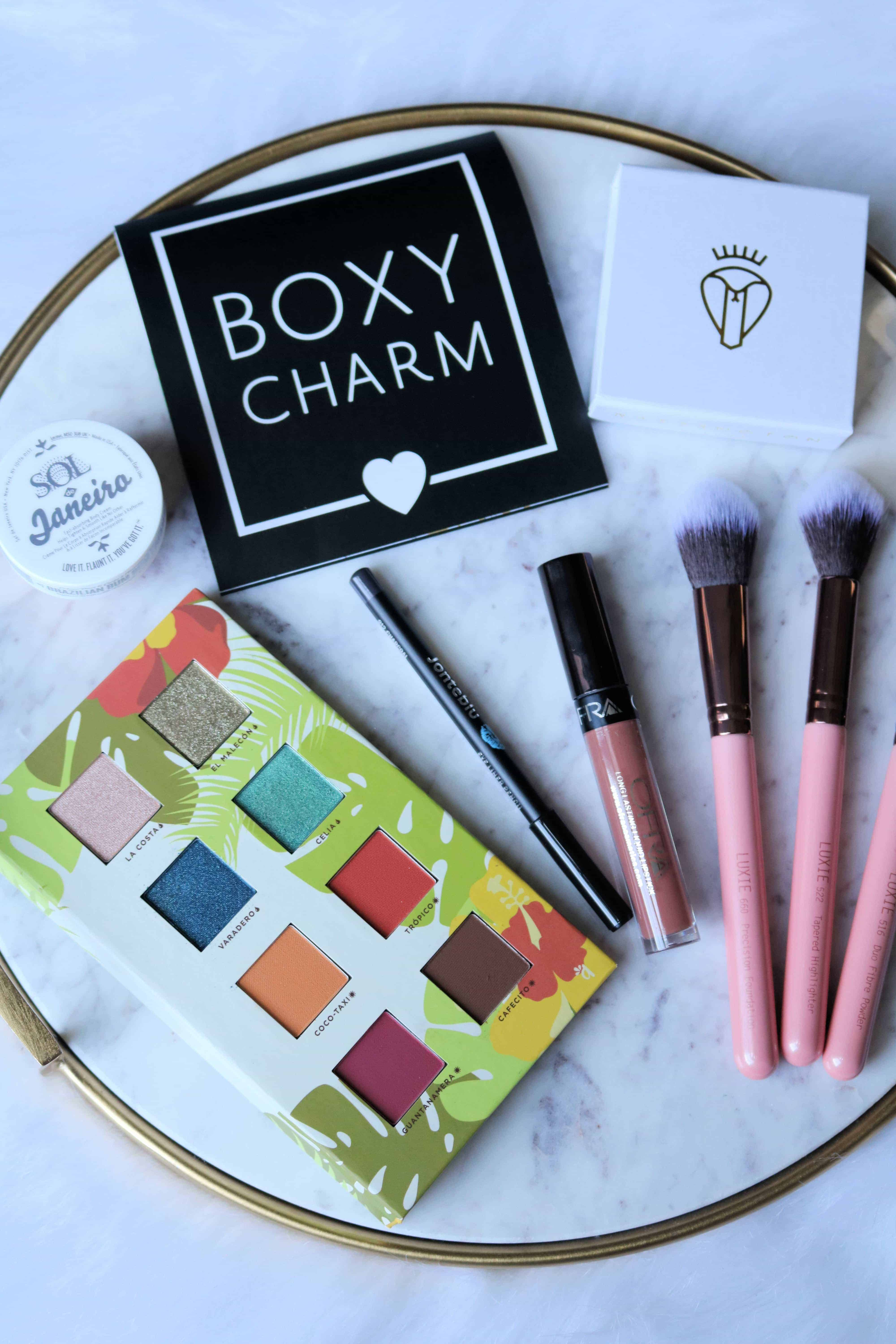 Honest BoxyCharm Review- Is it Worth It? - Kindly Unspoken