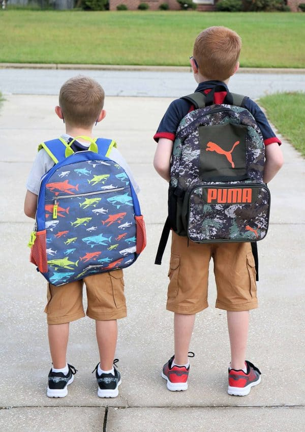 Tips for Back to School Clothes Shopping on a Budget