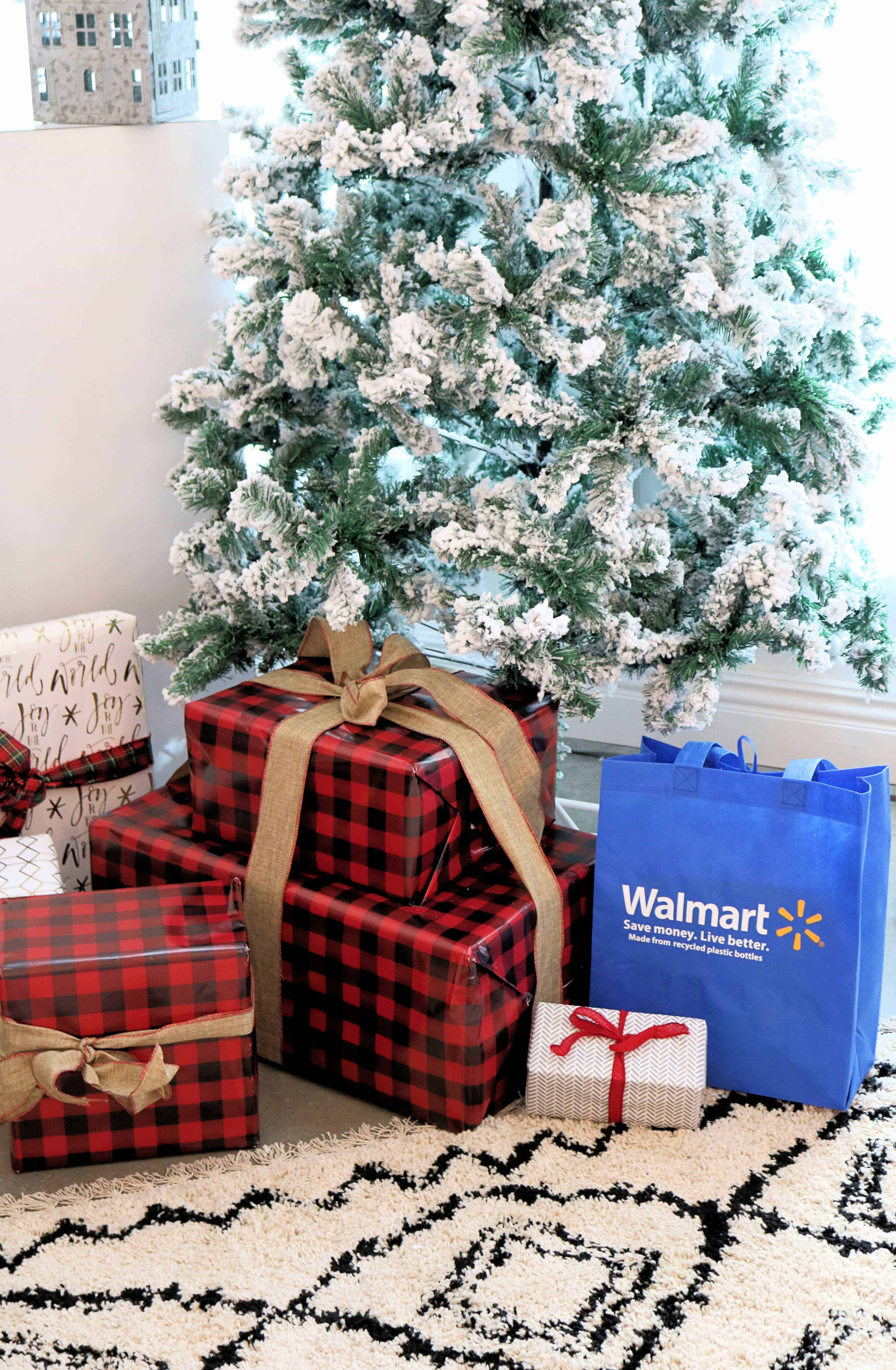Looking for great black friday deals? This roundup of the 25 Hottest Walmart Black Friday Deals For the Whole Family will help you find the perfect Christmas gift this year for everyone on your list. This post has it all including amazing gifts for her, gifts for him, and gifts for the kids! #sponsored #blackfriday #WalmartSKM #walmartblackfriday #blackfriday2018 #lightupblackfriday #christmasgifts #giftsforthefamily