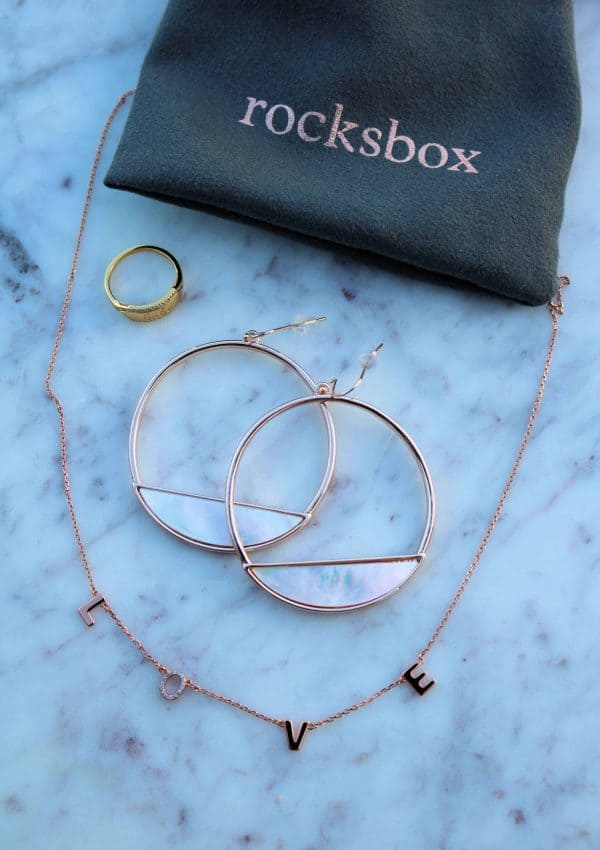 Updated Rocksbox Jewelry Review + Try It Free