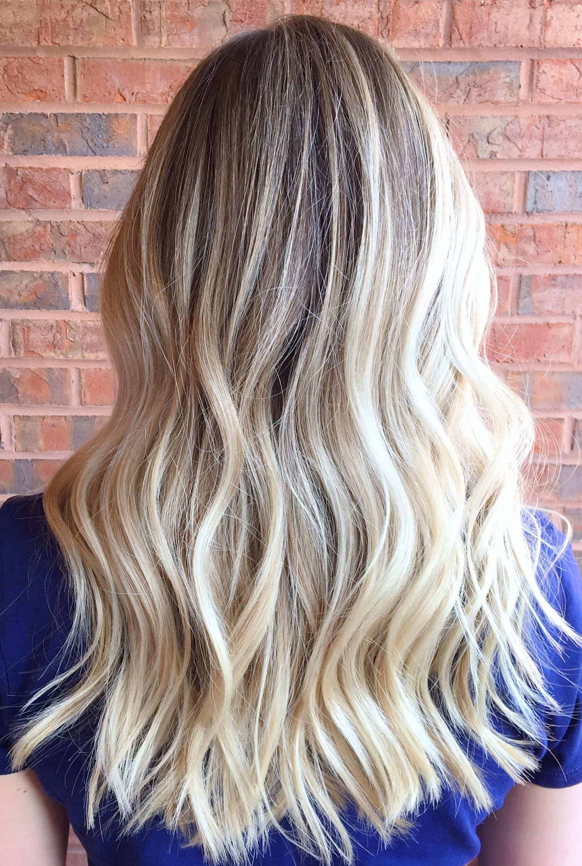 Keep your blonde hair looking beautiful and vibrant with these purple shampoos for blondes! #purpleshampoo #haircare #shampoo #blondehair