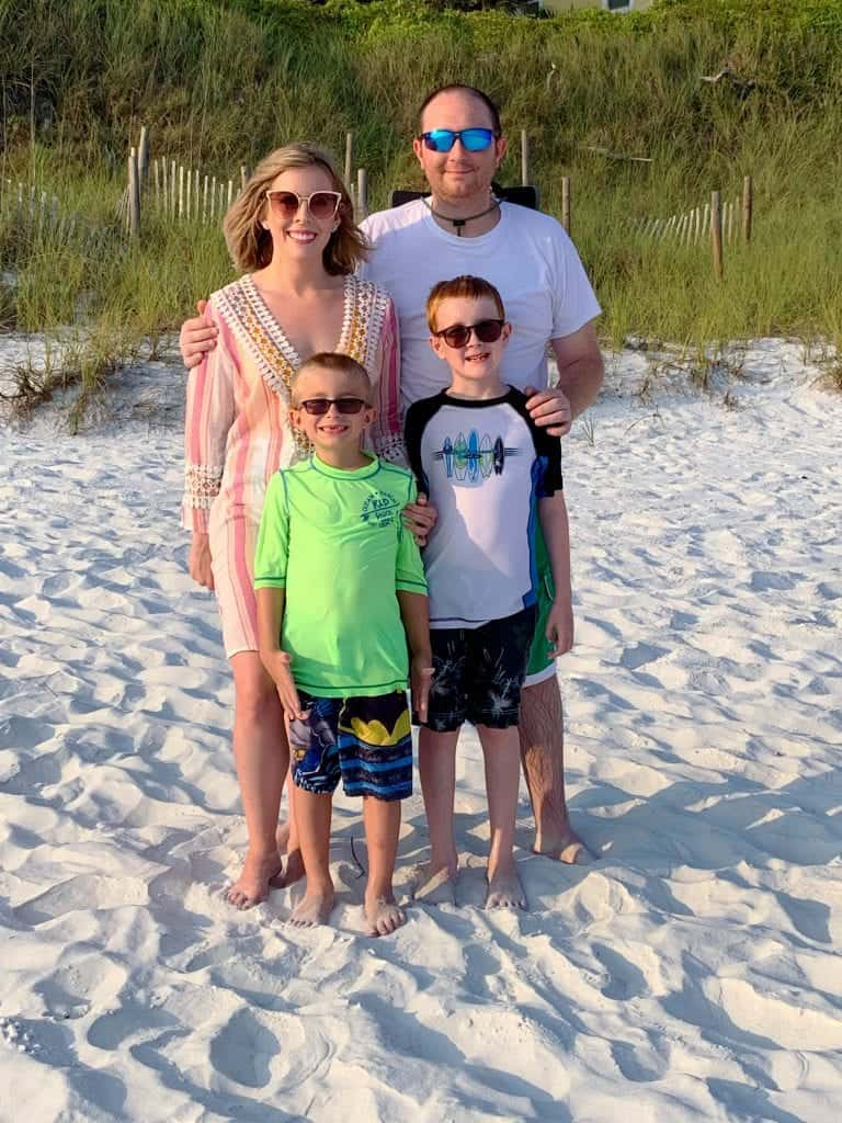 Catch up with me and my family in my latest post on Life Lately in Photos - Summer 2019! Check out what we've been up to this summer with lots of photos.