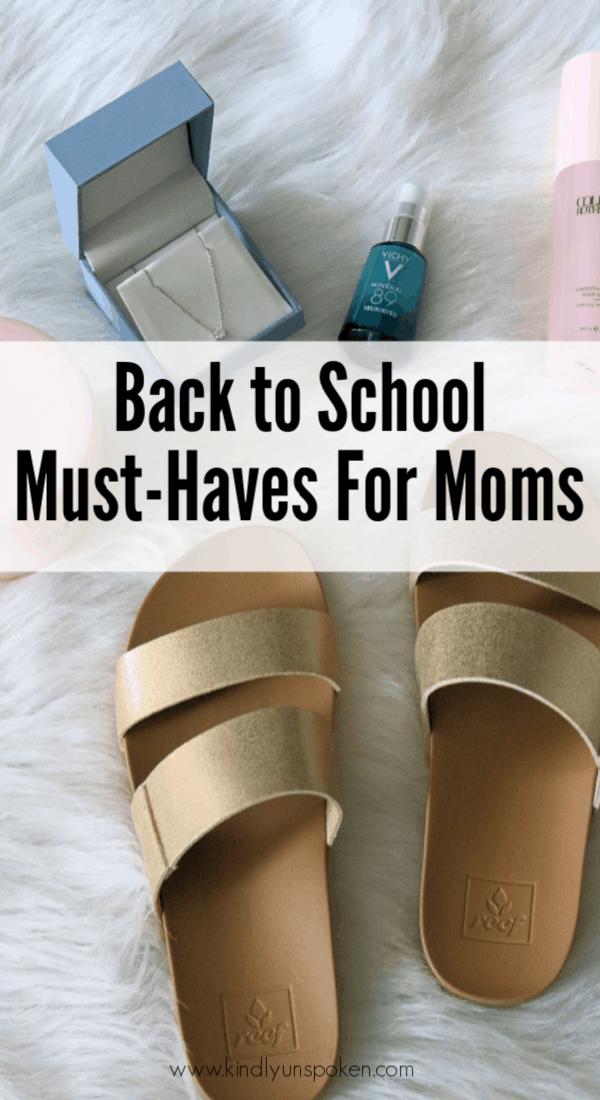 If you're a busy mom, then you'll love this list of self care must-haves for the back to school season! #ad #PickMeUpBBoxx #babbleboxx