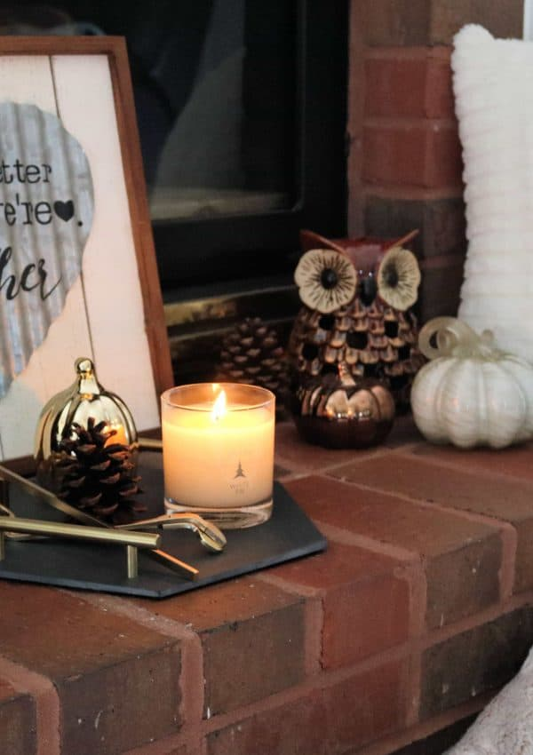 How to Create a Hygge Home This Fall