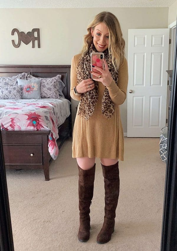 Cute Fall Outfits from Kohl's