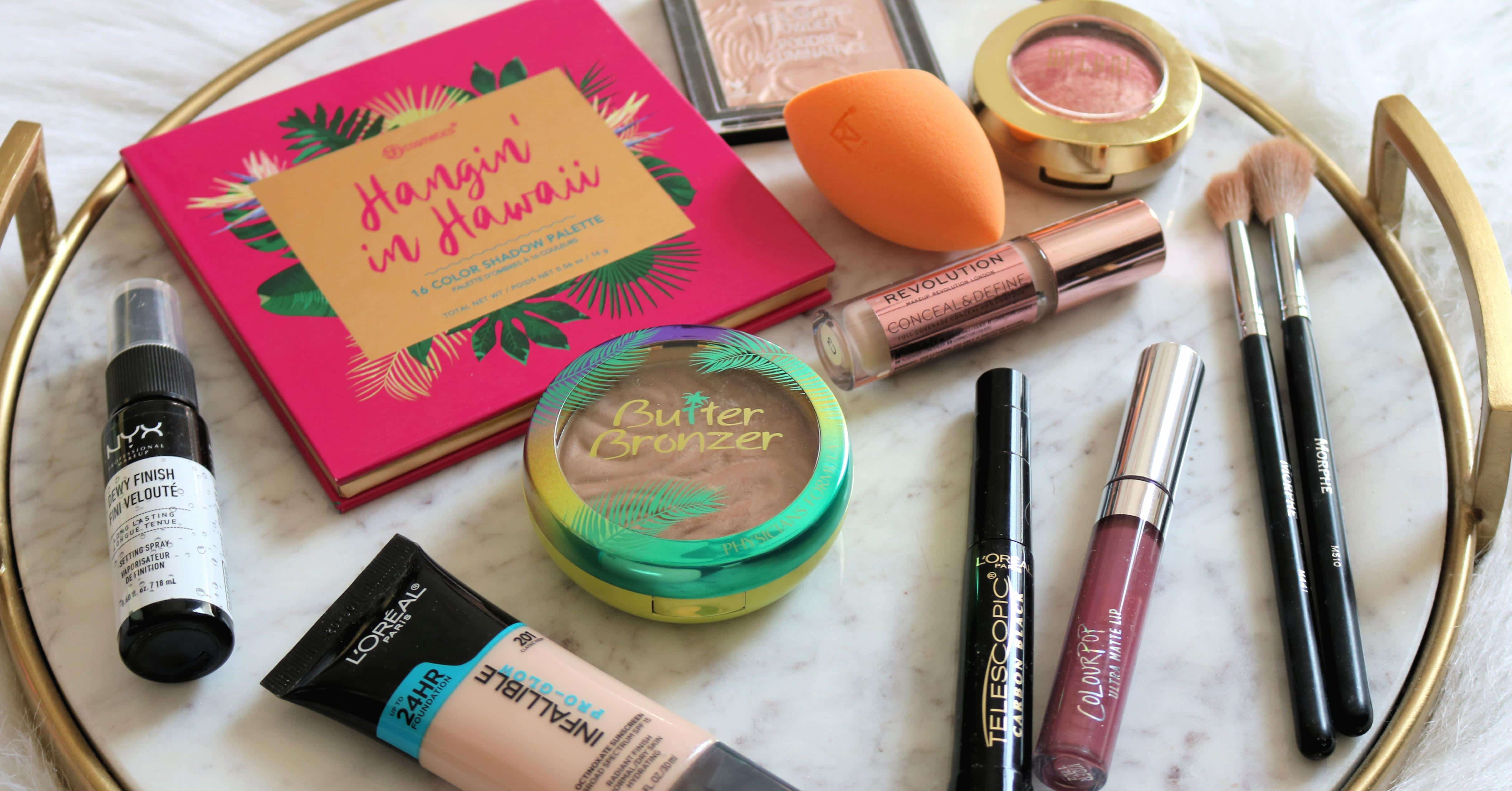 The Ultimate Makeup Kit For