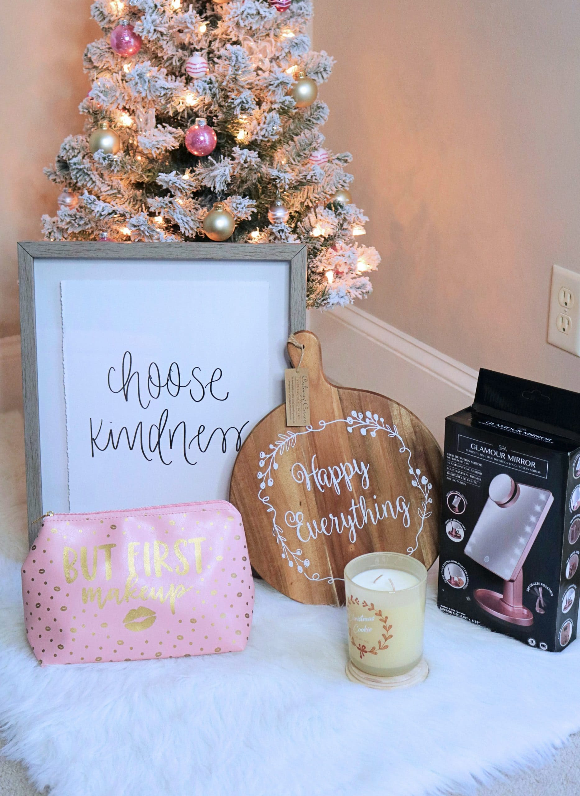 Still searching for the perfect Christmas gifts for everyone on your Christmas list? Check out my affordable Christmas gift guide with Bealls Outlet full of great Christmas gift ideas for him, her, kids, and the home! #ad #beallsoutlet #christmasgifts #christmasgiftideas #giftguide