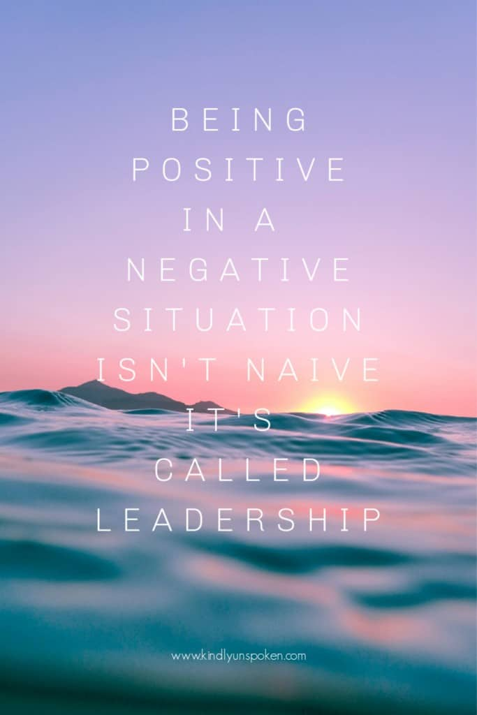"""Being positive in a negative situation isn't naive, it's called leadership."" - Check out my 12 Gorgeous and Girly Free Printable Quotes with Inspirational Quotes for Hard Times. These motivational quotes will provide words of encouragement and inspiration to stay positive even when things are tough. Print and frame these free 8x10 printables for your home, office, or wallpaper. #inspirationalquotes #motivationalquotes #printables #printablequotes"