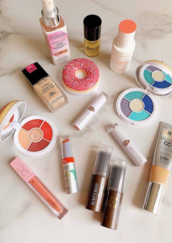 Spring Makeup Trends & Products to Try