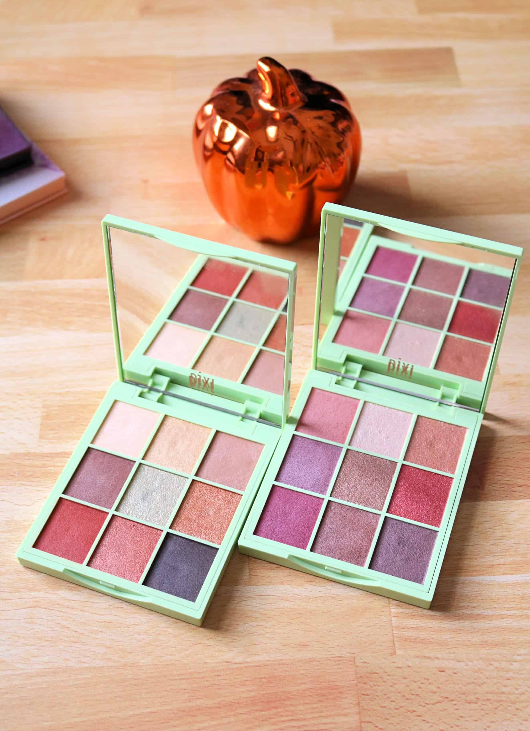 Looking for the best Fall eyeshadow palettes under $30? Check out these 6 Gorgeous and Affordable Fall Eyeshadow Palettes full of beautiful warm shades that are perfect for creating Fall eye makeup looks. #eyeshadows #eyeshadowpalettes #fallmakeup #drugstoremakeup #makeup
