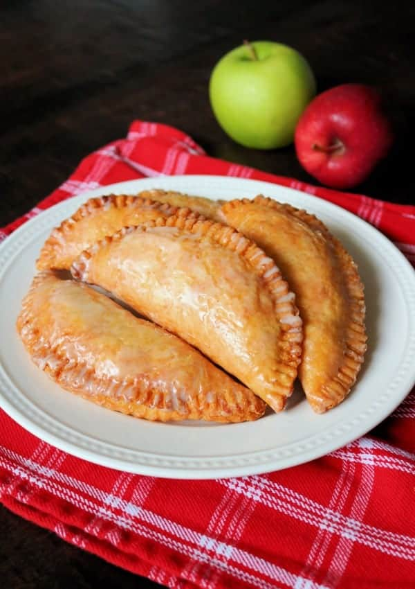The Best Fried Apple Pies Recipe (From Scratch)